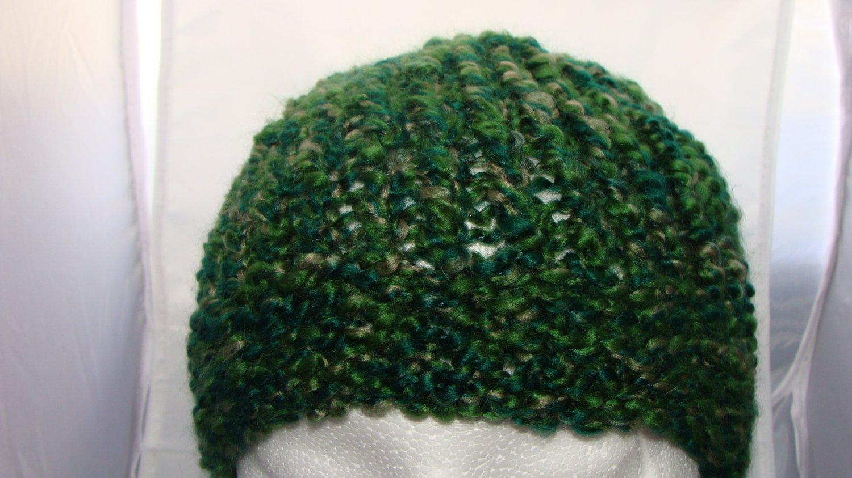 Adult Green hat