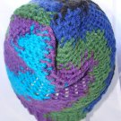 Adult Multicolor hat