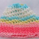 Kids super soft pastel hat