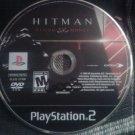 Hitman Blood Money (Playstation 2)