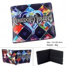 Kingdom of Hearts anime wallet
