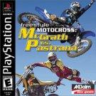 Freestyle Motorcross McGrath vs. Pastrana