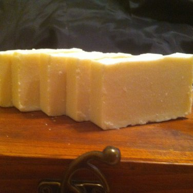 Bulk Olive Oil Soap Loaf 3# (Unscented)