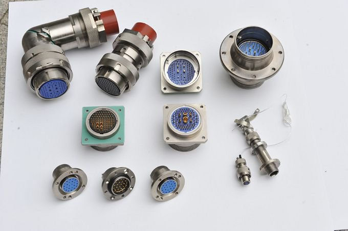 types of cable connectors Crown Structure Connector
