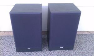 JBL G200 Speakers Black with original box