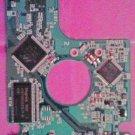 SATA 2.5 PCB