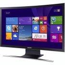 """Samsung ATIV One 7 Curved 27"""" All-in-One Desktop i5-5200U 1TB 1080P 8GB CAM BT -4317"""