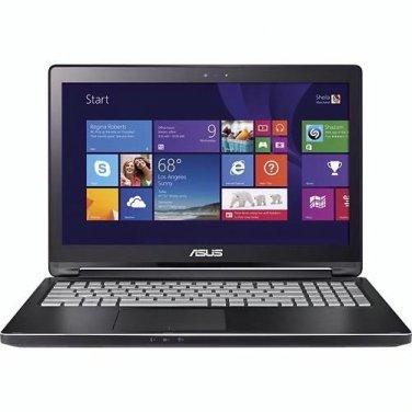 """Asus Q551LN-BBI7T09 15.6""""1080P Touch Screen i7-5500U 2GB 940M 8GB 1TB CAM WIN10 -4221"""