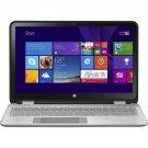 "HP ENVY X360 15-u110dx 15.6"" Touch-Screen Laptop i5-5200u 2.2GHz 1080P 8GB 1TB-4205"
