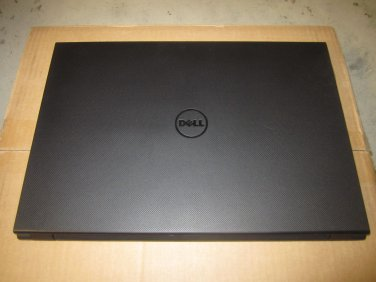 "Dell Inspiron 3543 15.6"" Touch Screen Laptop i5-5200U 500GB 4GB RAM CAM WIFI BT -4209"