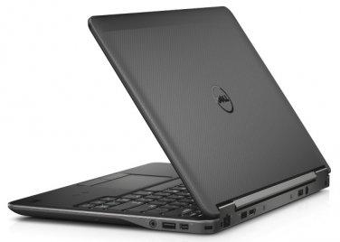 Dell Latitude E7240 Laptop i7-4600U 1080P TOUCH SCREEN 256GB SSD 8GB CAM BACKLIT-4494