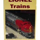 Magic of Lionel O Scale Trains Layout TM Tom McComas Video VHS Hudson Santa Fe