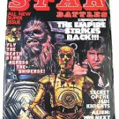 Vintage Summer 1979 Star Battles Star Wars Empire Strikes Back Preview Alien