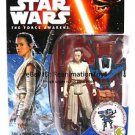 Star Wars The Force Awakens Rey Kenobi Starkiller Base Mint Sealed MOC Brand New