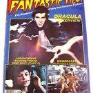 Vintage 1979 Fantastic Films #6 Alien Dracula Moonraker Sci-Fi Fantasy