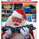 1994 Lionel Trains Litho Christmas Santa Catalog Accessories 18638 18034 18421
