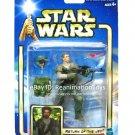 Star Wars Saga Attack of the Clones AOTC Endor Rebel Soldier No Beard MOC