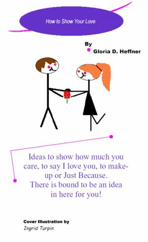 100 Ways to Show Your Love & Affection  (ebook)