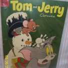 Tom & Jerry Comics Feb 1955, Vol I, Issue 127