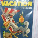 Bugs Bunny Vacation Funnies Giant Book 1954  Issue 4