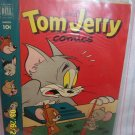 Tom & Jerry Comics 1952, Vol I, Issue 92