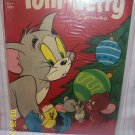 Tom & Jerry Comics  Jan 1955, Vol I, Issue 126