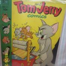 Tom & Jerry Comics  Feb 1952, Vol I, Issue 91