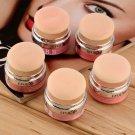Women Cosmetic Cheek Makeup Blusher Soft Natural Blush Powder New HS