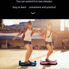 Two wheels Smart Self Balancing Electric Unicycle Scooter Drifting Baord Hover