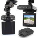 "New 2.5"" HD Car LED DVR Road Dash Video Camera Recorder Camcorder LCD 270° HS"