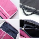 Women Travel Insert Handbag Organiser Dual Bag in Bag Organizer Tidy Bag HS