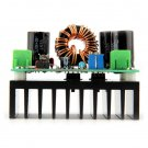 DC-DC 600W 10-60V to 12-80V Boost Converter Step-up Module Car Power Supply HS