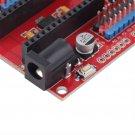 For Arduino Nano V3.0 Prototype Shield I/O Extension Board Expansion Module H5