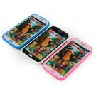 New Model Russian Language Phone Toy Learning Interactive Toys for Children @*