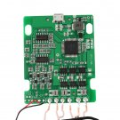 Qi Wireless Charger PCBA Circuit Board With 3 Coil Wireless Charging Pad DIY #h