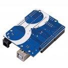 Version Board ATmega328P UNO R3 CH340T Instead 16U2 & USB Cable for Arduino H5