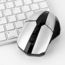 2.4GHz High Qulity Wireless Optical Mouse Mice+USB 2.0 Receiver for PC Laptop #~