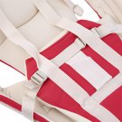 Baby Carrier Adjustable Infant Newborn Kid Comfort Wrap Rider Sling Backpack e#