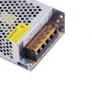 AC 110V 220V To DC 12V 5A Regulated Transformer Power Supply For LED Strip Light