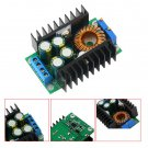 DC-DC CC CV Buck Converter Step-down Power Supply Module 7-32V to 0.8-28V 12A H5