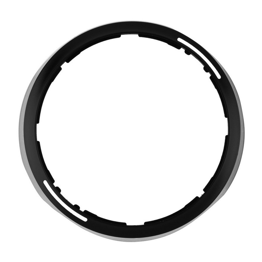 HB-35 Black Durable Camera Portective Lens Hood for Nikon AF-S VR 18-200mm HS