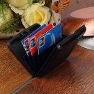 Aluminum Metal Waterproof Box Case Business ID Credit Card Holder Wallet HS