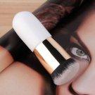 2015 1pcs Foundation Brush Face Makeup Brush Blush Makeup Tool Kabuki Brush HH