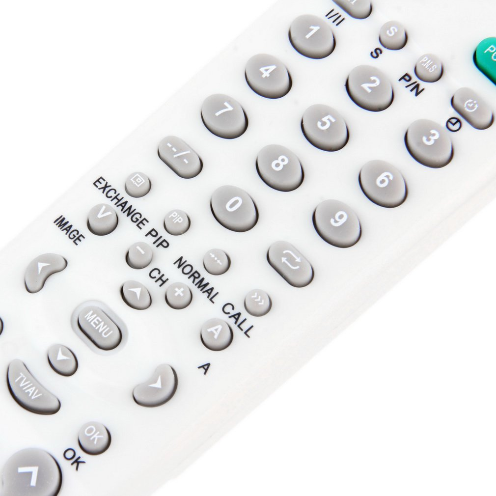 Universal Portable Remote Controller Control for Television TV Set TV-139F H7