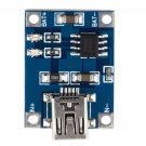 5V Mini USB 1A 1000mA Lithium Battery Charging Board Charger Module #~