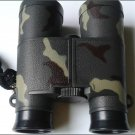 4X 35mm Camouflage Children Gift Portable Plastic Binocular Telescope Toy #B