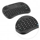 2.4GHz USB Wireless Handheld Mini Keyboard Touchpad Android TV Box Xbox 360 H5