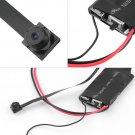 HD 1080P DIY Module Hidden Camera Video MINI DV DVR Motion w/ Remote Control HS