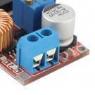 5A DC to DC CC CV Lithium Battery Step down Charging Board Led Power Converter S