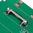 2.5-inch Green High-capacity high-power Serial mSATA to SATA Adapter HS